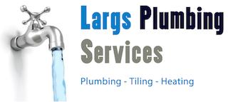 Largs Plumbing and Heating logo